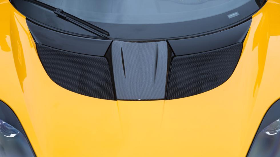Lotus Evora Sport 410 delantera