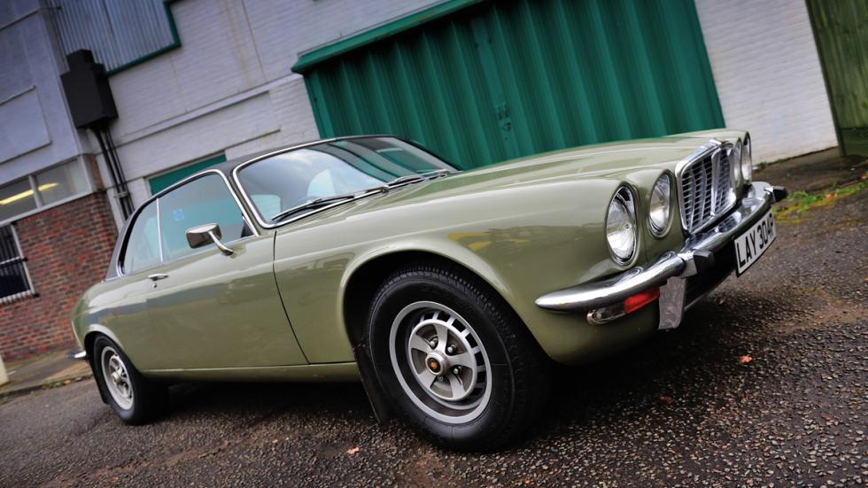 jaguar capitulo joyas sobre ruedas