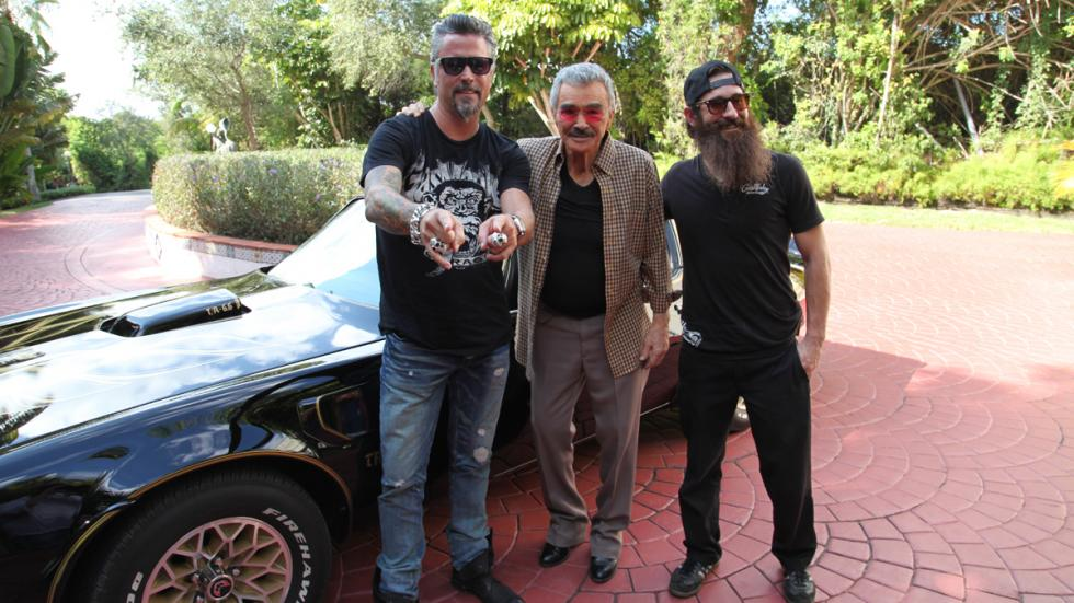 richard rawlings aaron kaufman