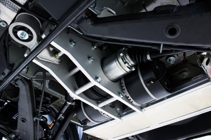 VW T6 by MTM detalle
