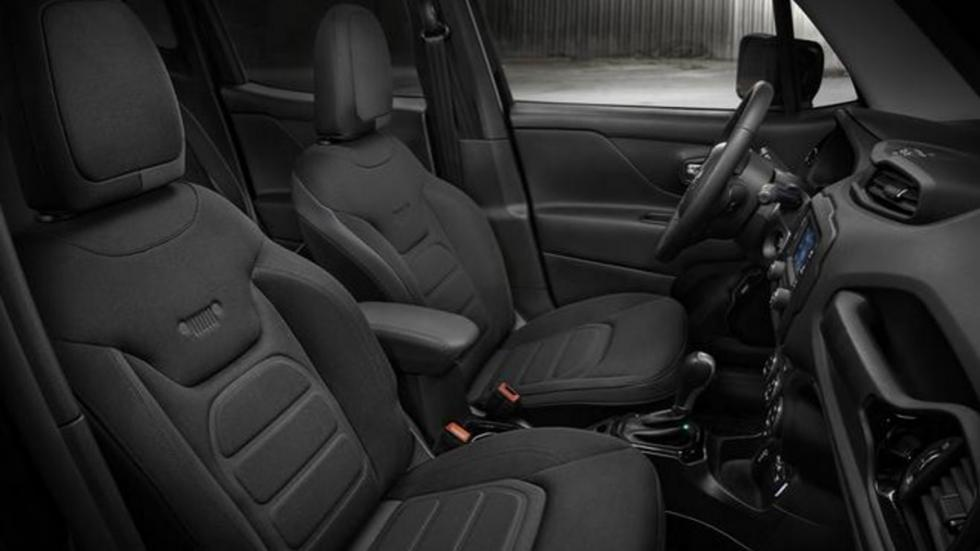 asientos jeep renegade