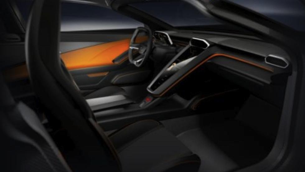 GTZero concept asientos