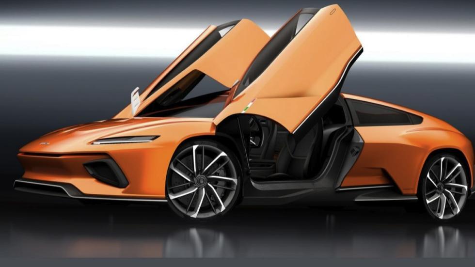 GTZero concept puertas