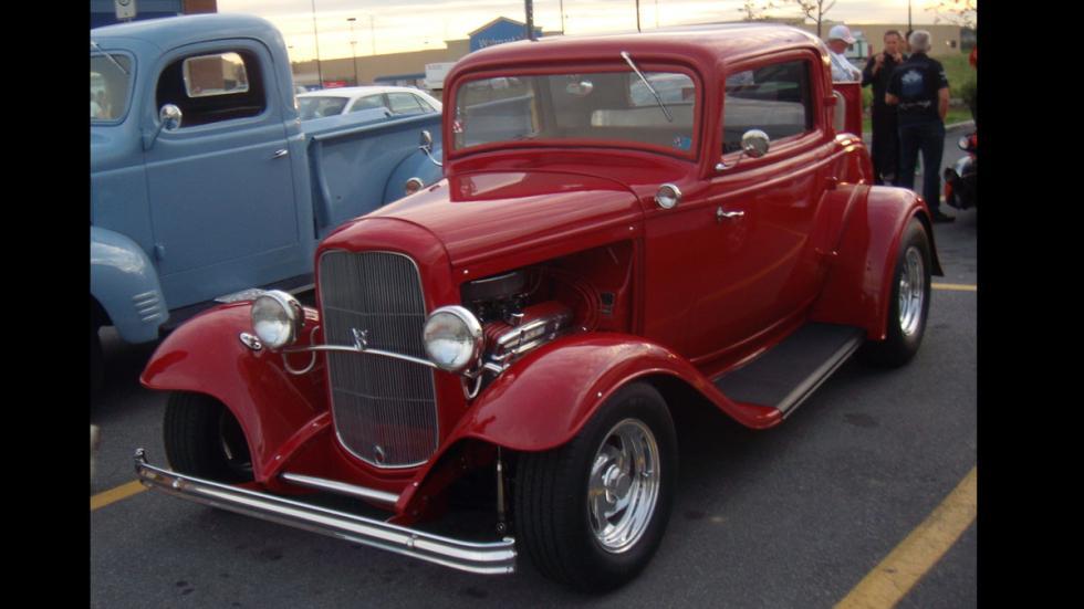Ford V8 (1930)
