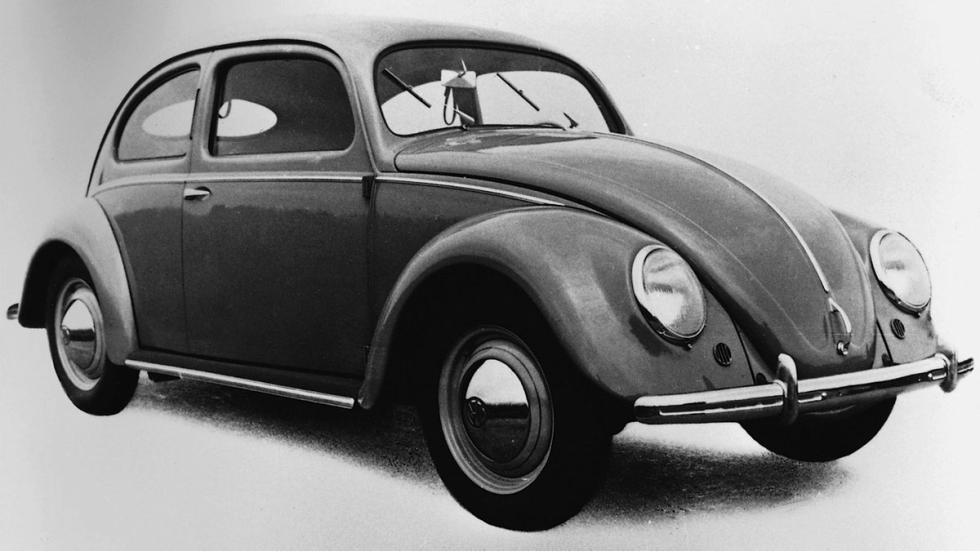 VW Beetle (1940)
