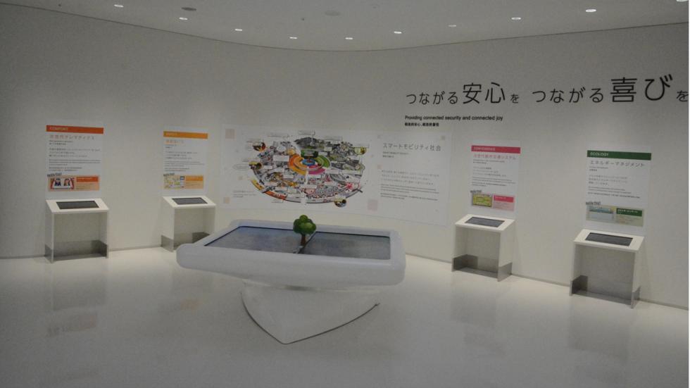 museo toyota exposicion