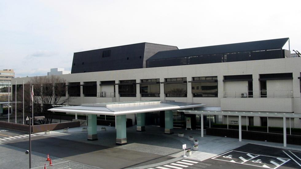 exterior museo kaikan