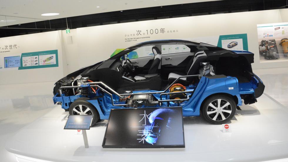 tecnologia coches hibridos