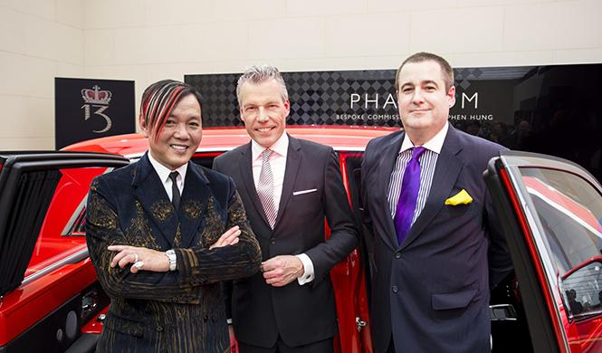 Rolls-Royce-Phantom-Stephen-Hung 5