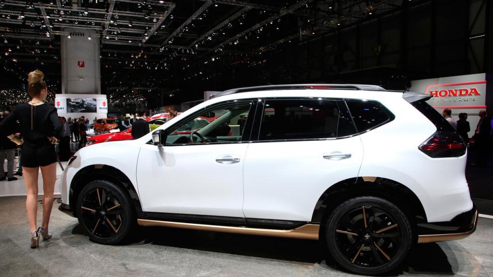 Nissan X-Trail Premium Concept