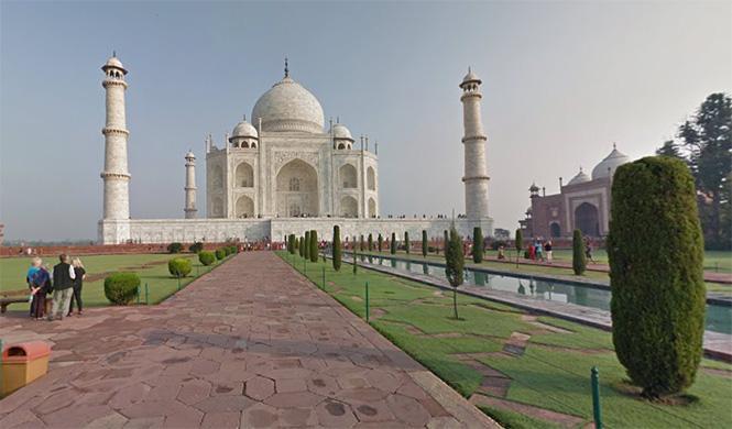 viajar por Google Maps 9