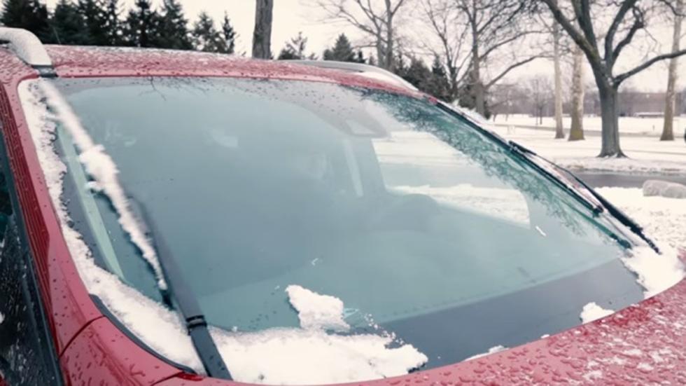 parabrisas ford escape
