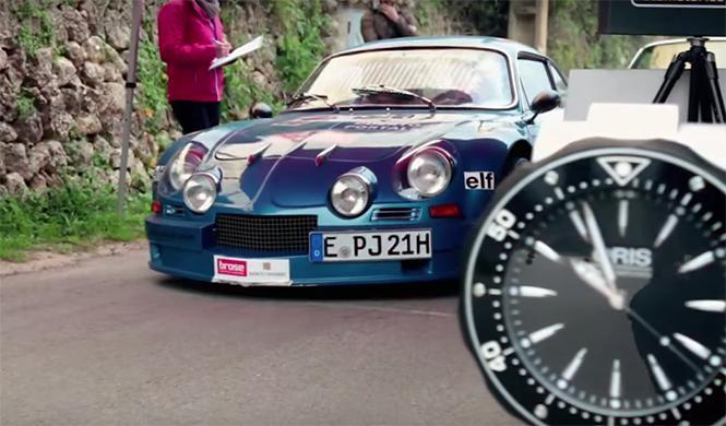 XII edición Oris Rallye Clásico 5