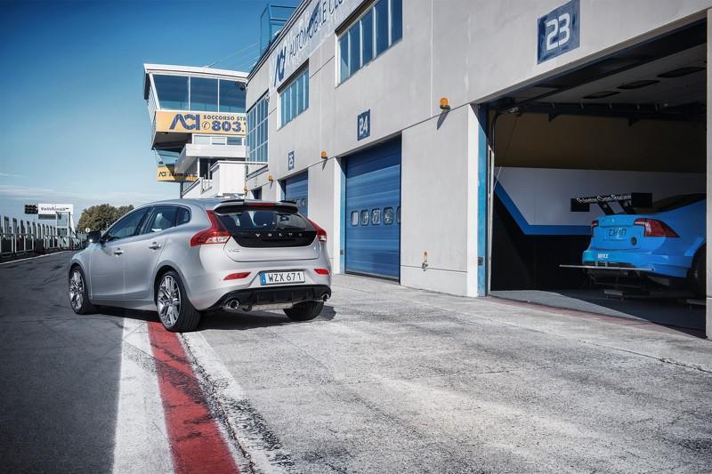 Accesorios Volvo Polestar 2