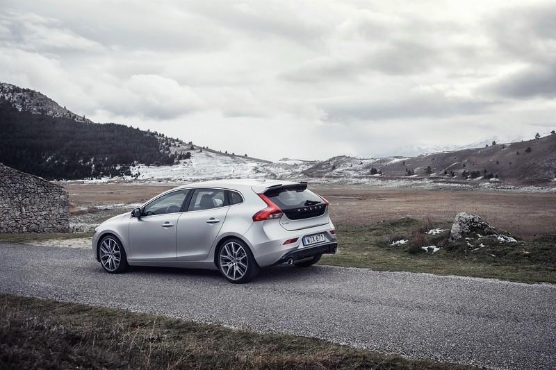 Accesorios Volvo Polestar 3