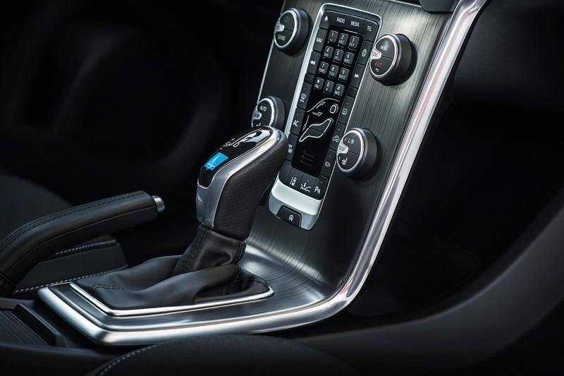 Accesorios Volvo Polestar 4