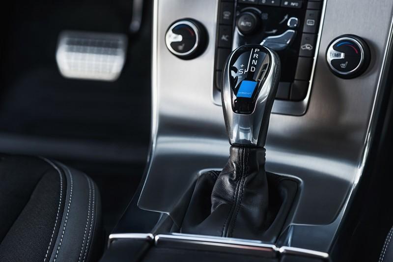 Accesorios Volvo Polestar 5