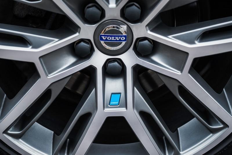 Accesorios Volvo Polestar 8