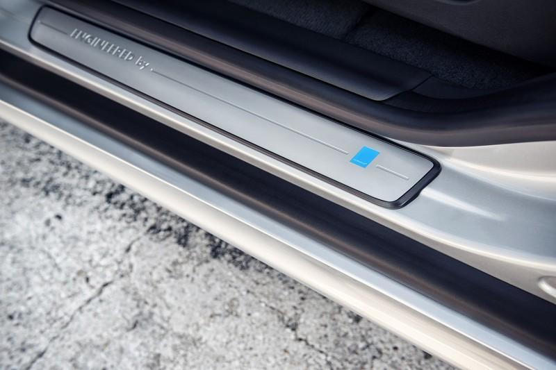Accesorios Volvo Polestar 9