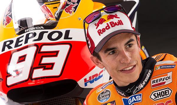 Marc-Marquez