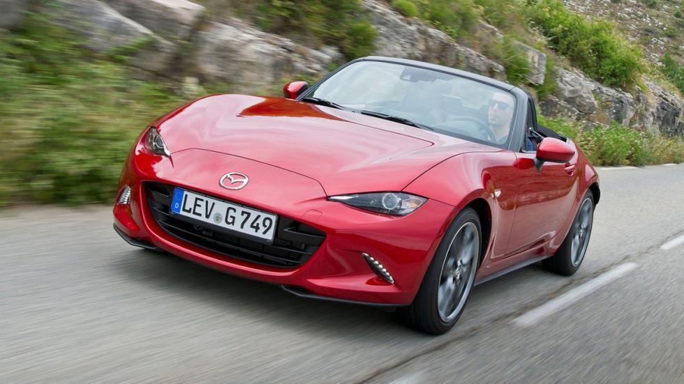 marcas-coches-más-fiables-Mazda