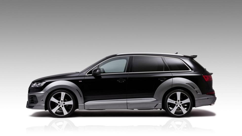 Audi SQ7 by JE Design