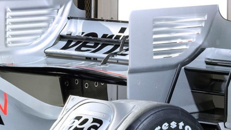 El espectacular Indycar de Penske para 2016