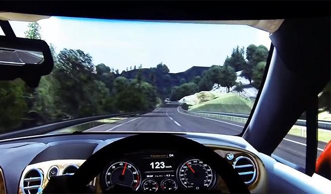 Motion Simulation el mejor simulador de conducción del mundo 9