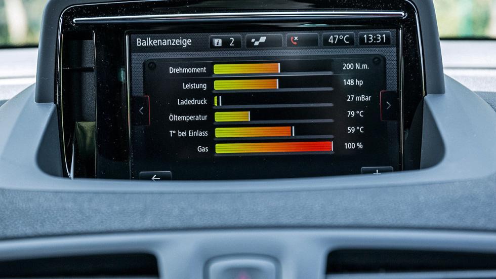 Comparativa radical: Civic Type R/Mégane RS/Leon Cupra 5