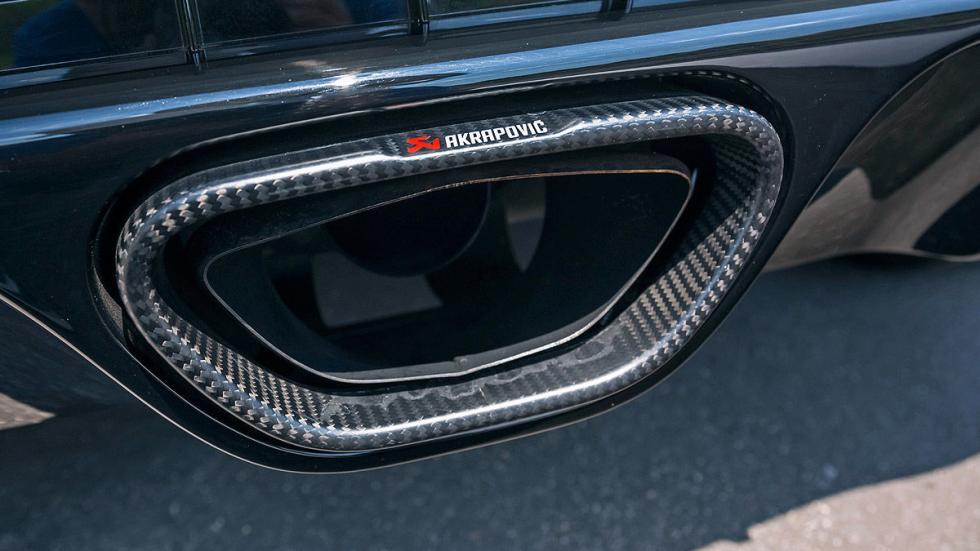 Comparativa radical: Civic Type R/Mégane RS/Leon Cupra 15