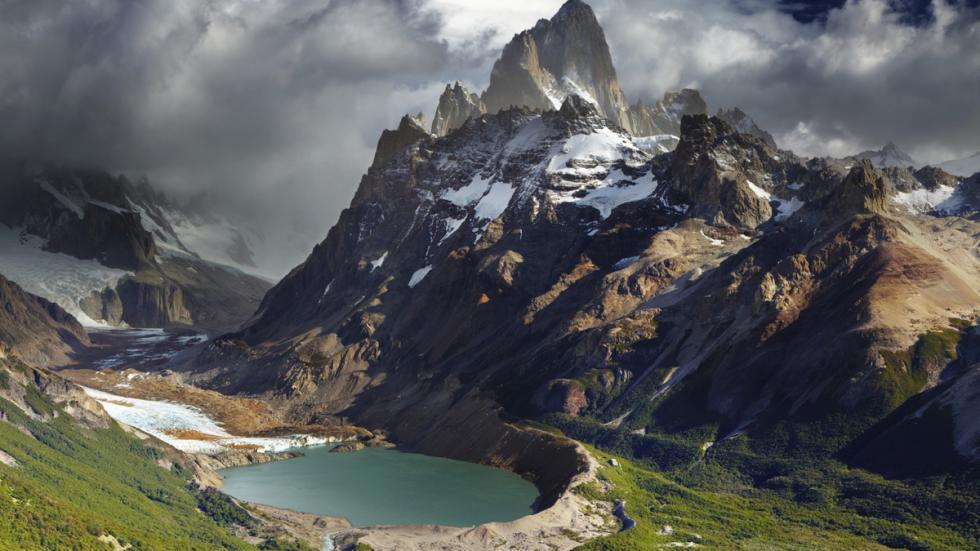 patagonia argentina the revenant