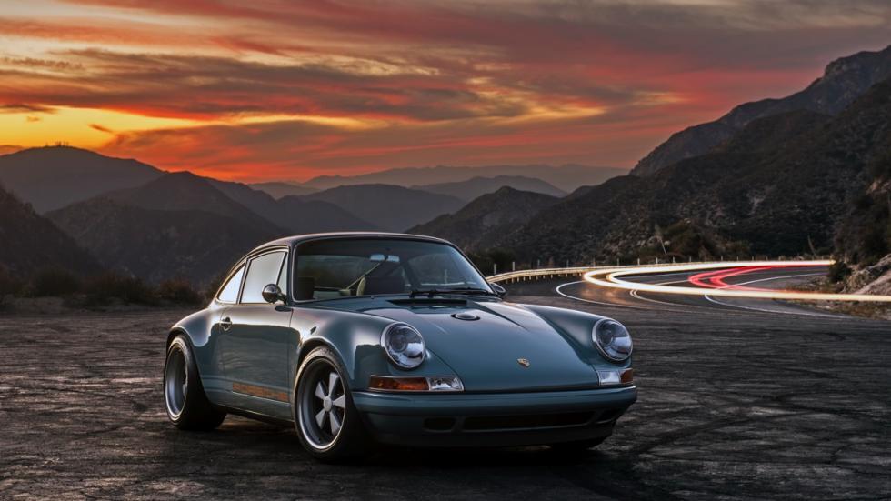 Porsche 911 Singer Florida