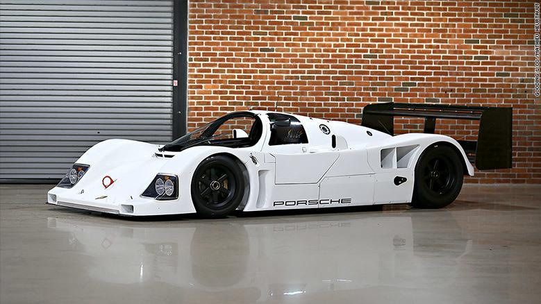 Porsche 962C de 1990