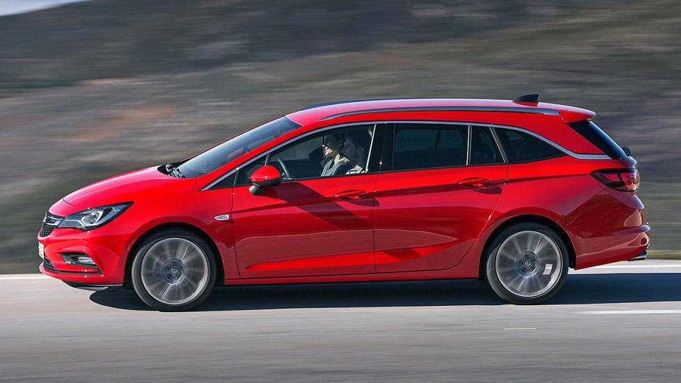 Prueba Opel Astra ST 2016 3 barrido