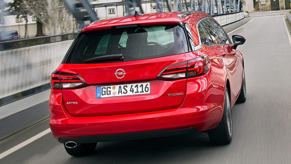 Prueba Opel Astra ST 2016 3 barrido pilotos