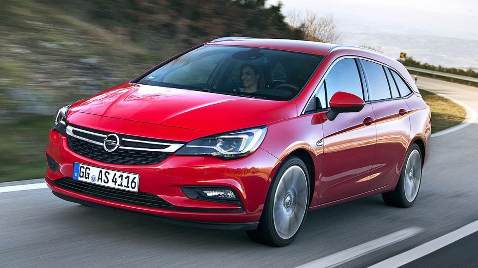 Prueba Opel Astra ST 2016 3 morro