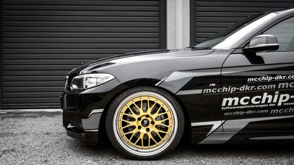 BMW 220i by mcchip-dkr llantas