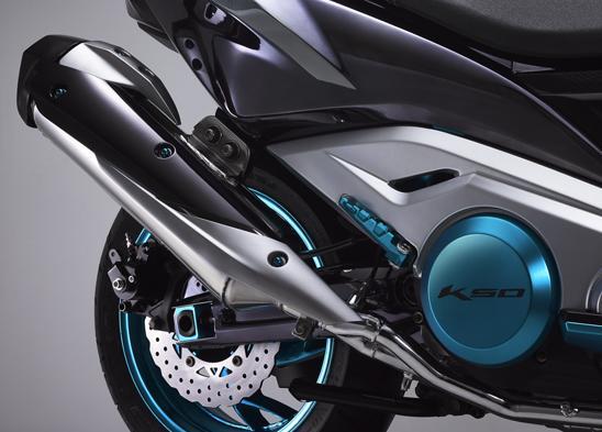 KYMCO-K50-Concept-2017-2