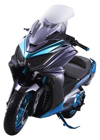 KYMCO-K50-Concept-2017-4
