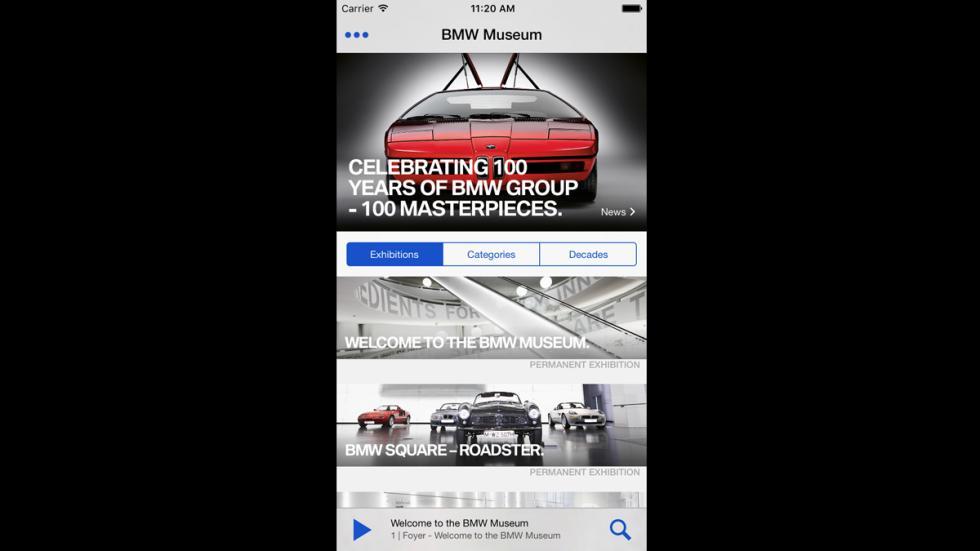 app celebra 100 años marca