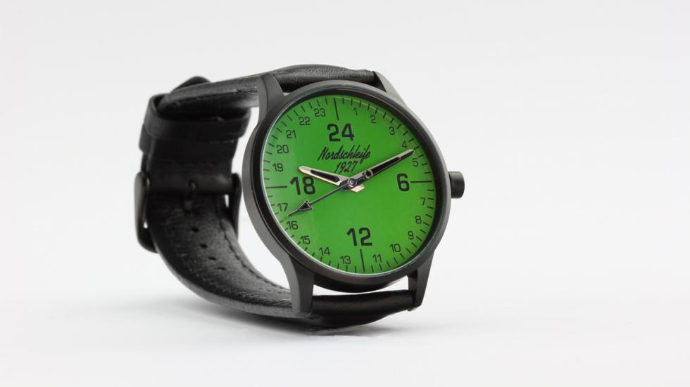 reloj ideal aficionados automocion