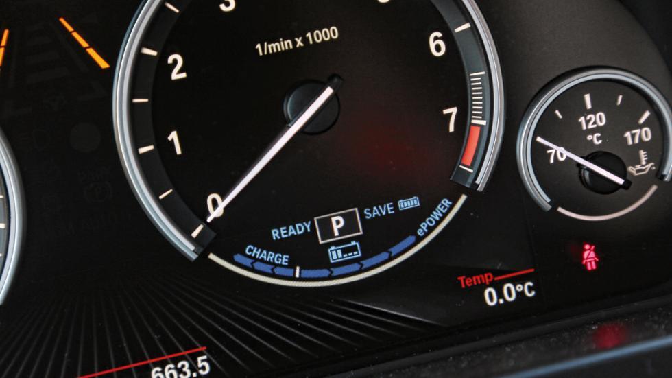 BMW-X5-eDrive-relojes
