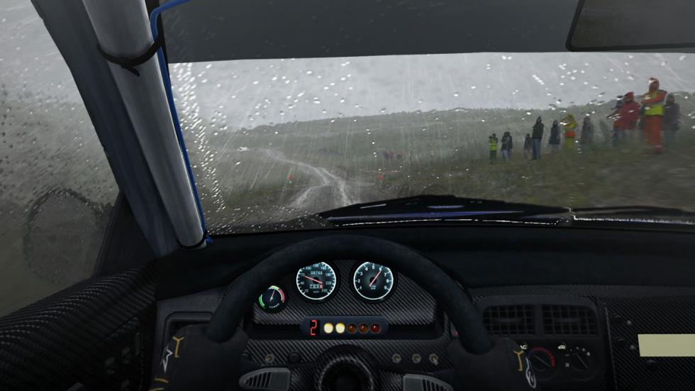 dirt rally rally gales