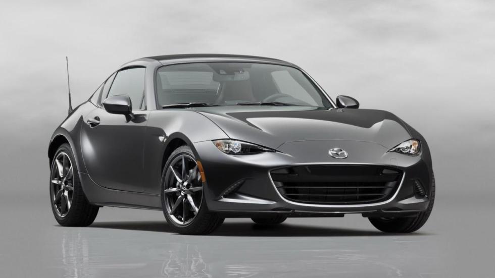 Los 7 mejores coches del Salón de Nueva York 2016