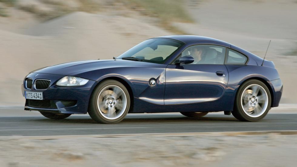 BMW-podrían-revalorizarse-bmw-z4-m-coupé