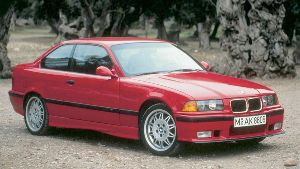 BMW-podrían-revalorizarse-bmw-m3-e36