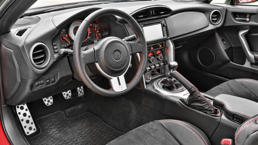 Toyota-GT86-salpicadero