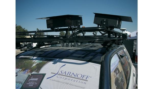 coche que conduce solo google darpa toyota prius cámaras