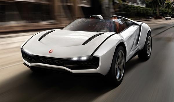 Giugiaro_Parcour_Roadster_frontal