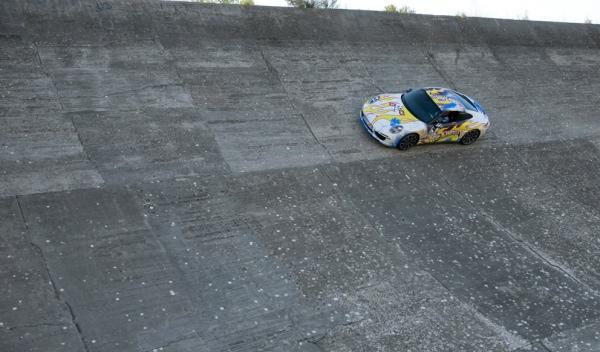 Autódromo de Terramar Hot Wheels